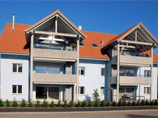 Sechsfamilienhaus Lindenpark 3360 Herzogenbuchsee
