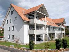 Achtfamilienhaus Blumenweg 3360 Herzogenbuchsee