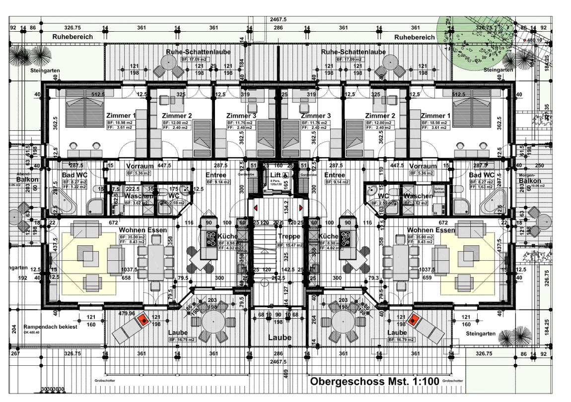 eigentumswohnungen herzogenbuchsee fl baumeisterhaus ag herzogenbuchsee. Black Bedroom Furniture Sets. Home Design Ideas