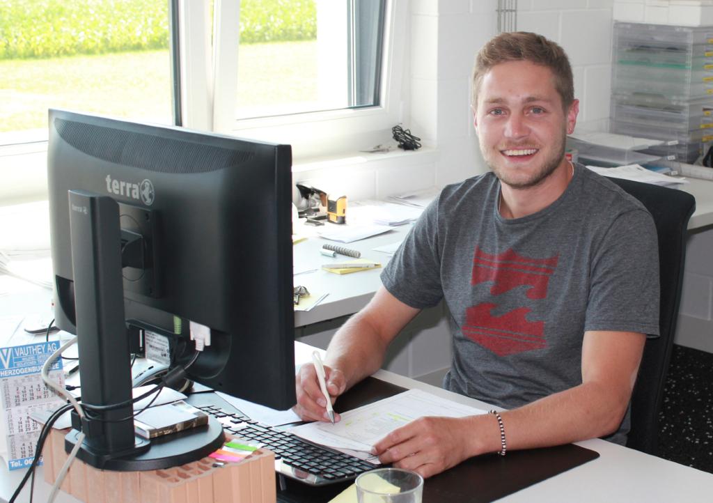 Philipp Bertolosi