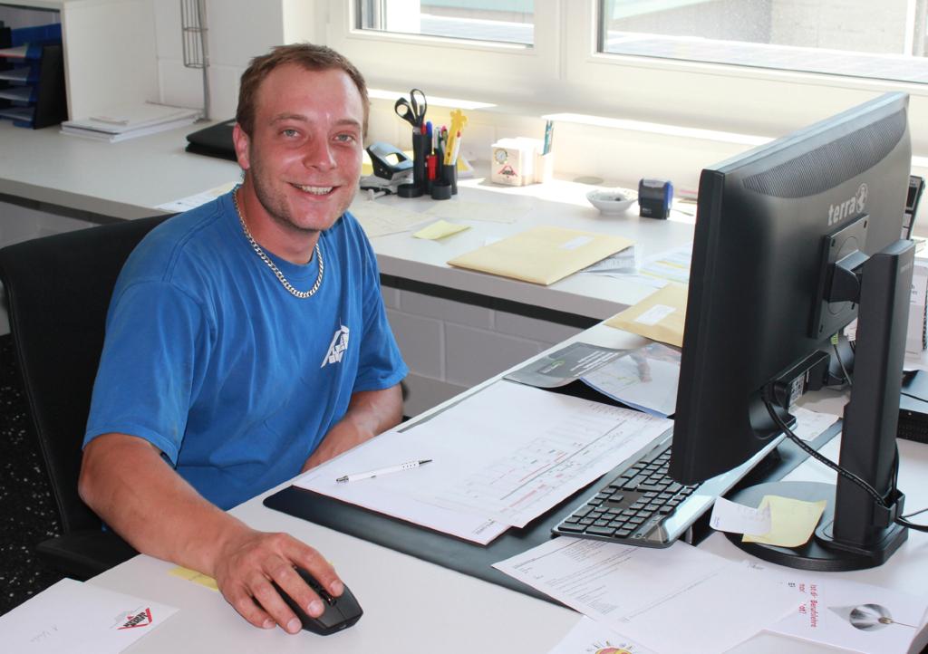 Kevin Schenk